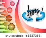 business concept   Shutterstock .eps vector #65637388
