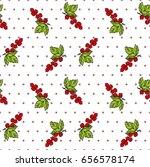 seamless vector pattern. bright ...   Shutterstock .eps vector #656578174