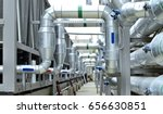 Data Center With Auxiliary...
