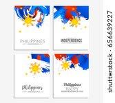 Illustration Of Philippines...
