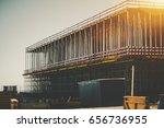 Two Storey Massive Building...