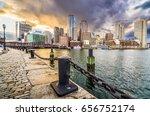 Boston  Massachusetts  Usa City ...