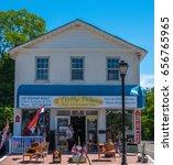 farmingdale  nj usa    june 9 ... | Shutterstock . vector #656765965