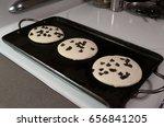 Chocolate Chip Pancakes On The...