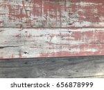 old floor. old wooden floor has ...   Shutterstock . vector #656878999