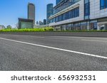 cityscape and skyline of... | Shutterstock . vector #656932531