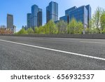 cityscape and skyline of... | Shutterstock . vector #656932537