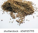 Small photo of Ajowan is an ingredient mixed in Thai herb medicine.