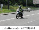kiev  ukraine   april 24  the...   Shutterstock . vector #657032644