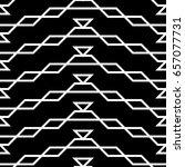 seamless surface pattern design ...   Shutterstock .eps vector #657077731