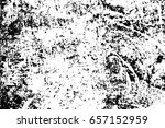 old weathered concrete wall....   Shutterstock .eps vector #657152959