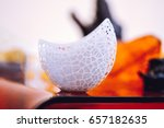 Objects Photopolymer Printed O...