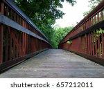 Metal Bridge Railing With...