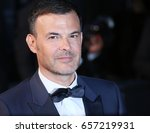 francois ozon attends 'amant... | Shutterstock . vector #657219931