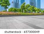cityscape and skyline of... | Shutterstock . vector #657300049