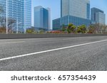 cityscape and skyline of... | Shutterstock . vector #657354439