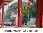 Hua Hin Railway Station ...