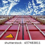 container shipping  containers