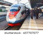 saint petersburg  russia   may... | Shutterstock . vector #657707077
