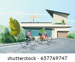 high quality vector... | Shutterstock .eps vector #657769747
