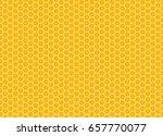 Honeycomb Background Texture...