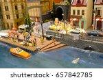 stanley mini venture bangkok ... | Shutterstock . vector #657842785