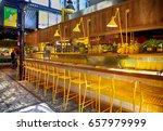 tel aviv  israel   april 7 ... | Shutterstock . vector #657979999