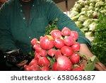 amman downtown | Shutterstock . vector #658063687