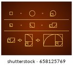 scalable vector illustration of ... | Shutterstock .eps vector #658125769