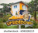 kuala lumpur  malaysia  12 jun...   Shutterstock . vector #658328215