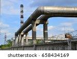 industrial  | Shutterstock . vector #658434169
