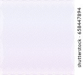 background for certificate ... | Shutterstock .eps vector #658447894