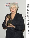 Small photo of LOS ANGELES - JUN 11: Betty Buckley Awarded Julie Harris Award at the Actors Fund's 21st Annual Tony Awards Viewing Party at the Skirball Cultural Center on June 11, 2017 in Los Angeles, CA