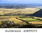 Beautiful Country Area With...