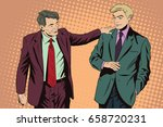 stock illustration. people in... | Shutterstock .eps vector #658720231