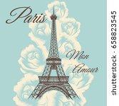 paris mon amour or paris my