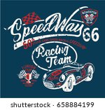 speedway kids racing team