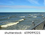 zelenogradsk russia   02.06...   Shutterstock . vector #659099221