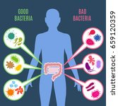 Intestinal Flora Gut Health...