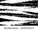 background black and white... | Shutterstock .eps vector #659252371