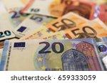 Twenty Euro Banknote  New...