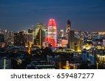 bangkok  thailand   may 15 ... | Shutterstock . vector #659487277
