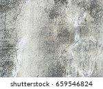old grungy texture  grey... | Shutterstock . vector #659546824