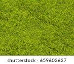 background of green grass....   Shutterstock . vector #659602627