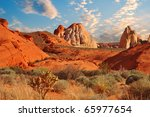 Valley Of Fire State Park Near...