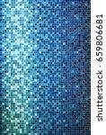 vertical background of little... | Shutterstock . vector #659806681