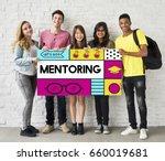 school learn knowledge... | Shutterstock . vector #660019681