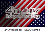 4th of july   american...   Shutterstock .eps vector #660048955