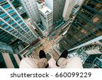 extreme photography concept ... | Shutterstock . vector #660099229