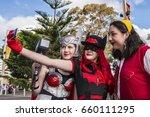 sydney  australia june 18  2016 ...   Shutterstock . vector #660111295